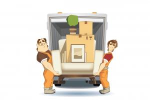 Имате нужда от преместване на жилище? Желаете да преместите жилището си, без да се притеснявате дали става въпрос за преместване на апартамент в къща или обратното?